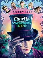 Charlie und die Schokoladenfabrik [dt./OV]