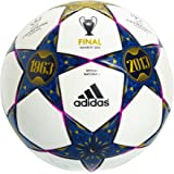 adidas Finale Wembley Champions League 2012/2013 Official Match Ball