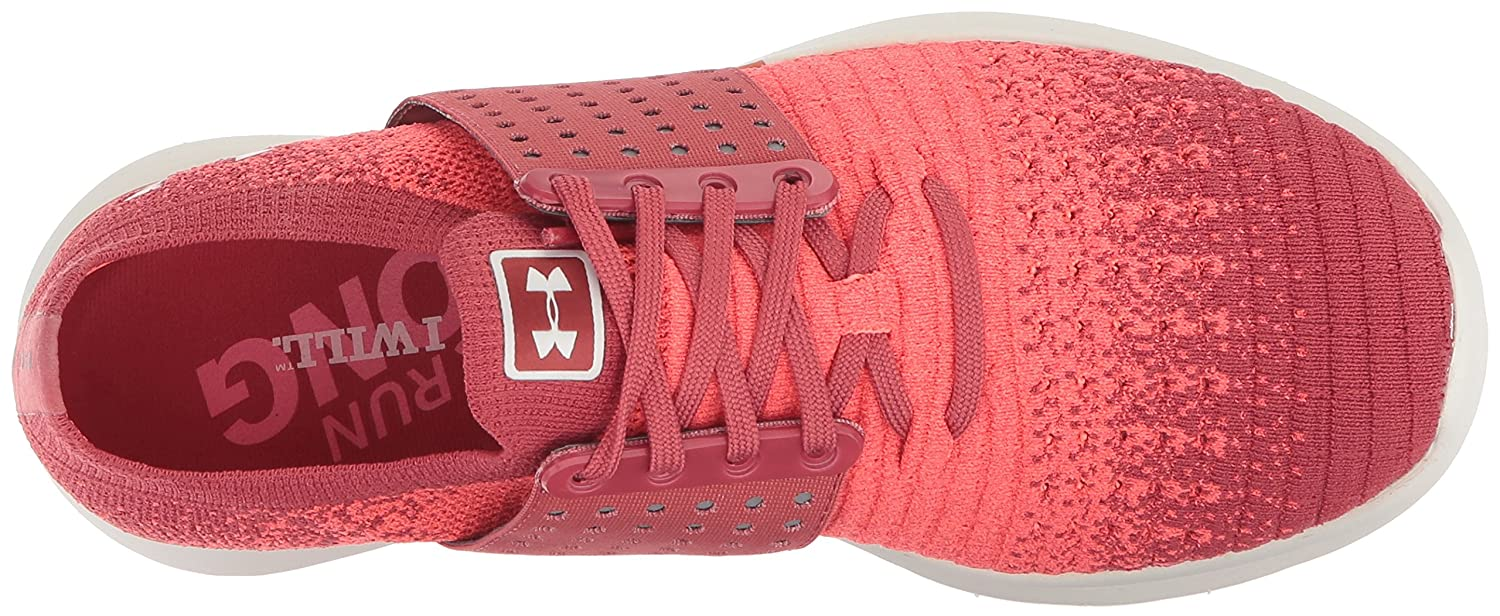 Under 5.5 Armour Women's Speedform Slingwrap Fade Running Shoe B071L7G1QY 5.5 Under M US|Rustic Red (601)/Success ae687e