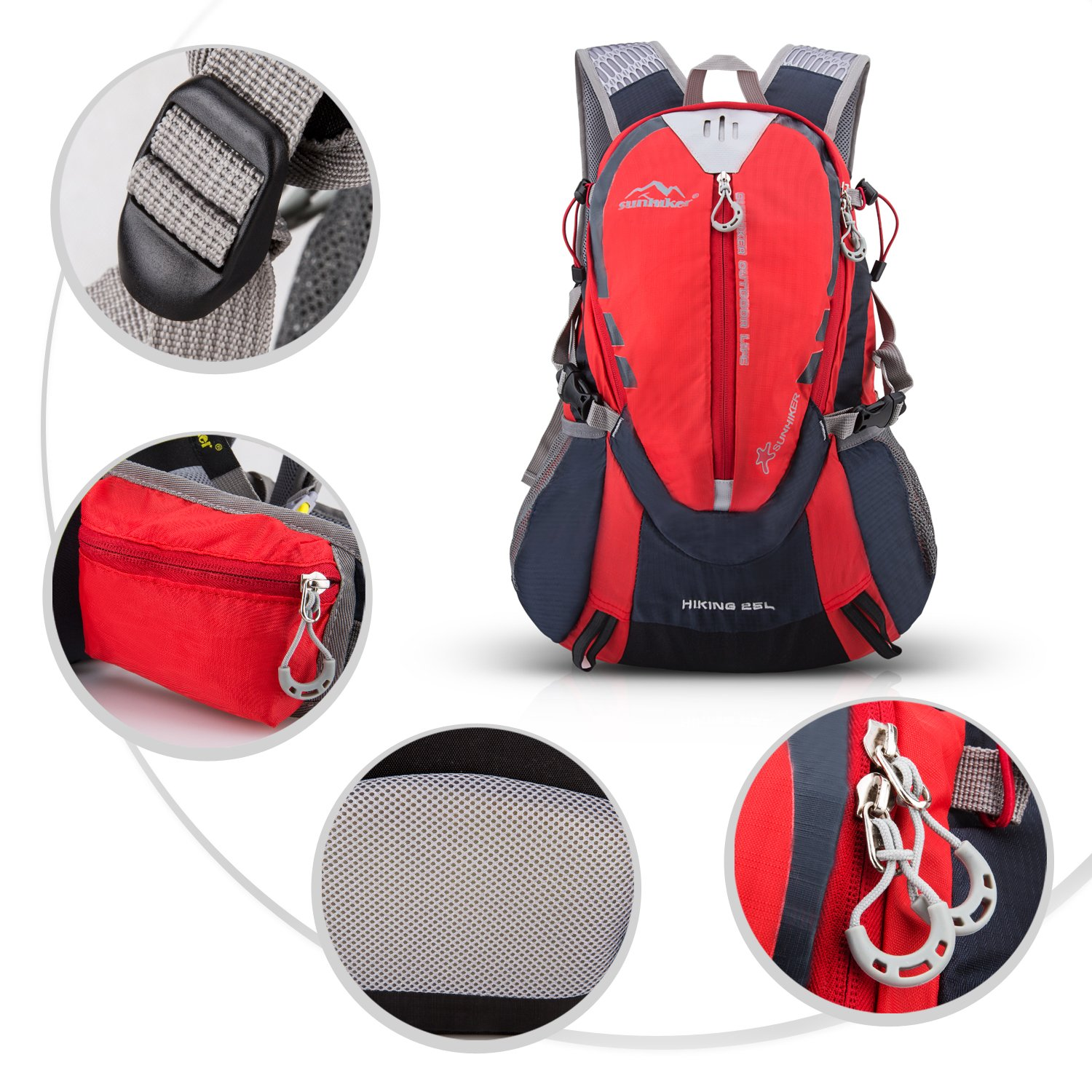 5215daf1d1 Amazon.com   Hiking Cycling Backpack