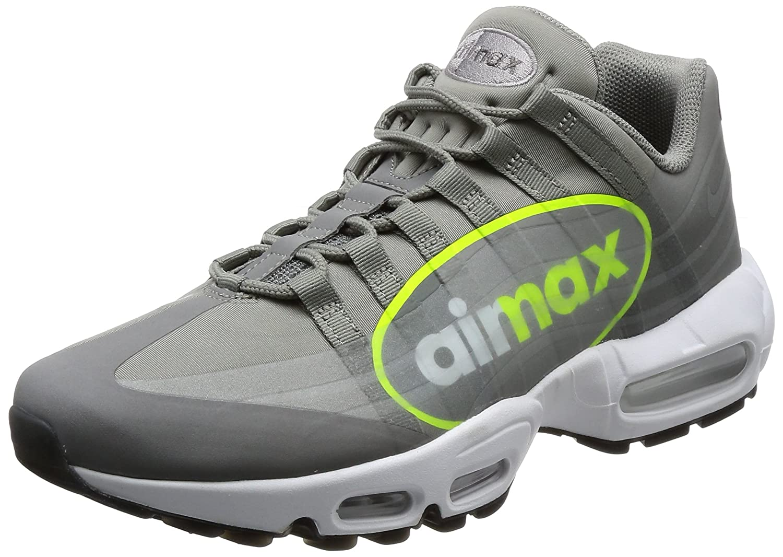 Nike Herren 852924-001 Turnschuhe  11|Dust, Volt-dk Pewter-white