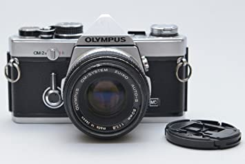 Amazon.com : Olympus OM-2 35mm Film Camera : Point And Shoot Film ...