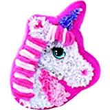 The Orb Factory PlushCraft Unicorn Pillow