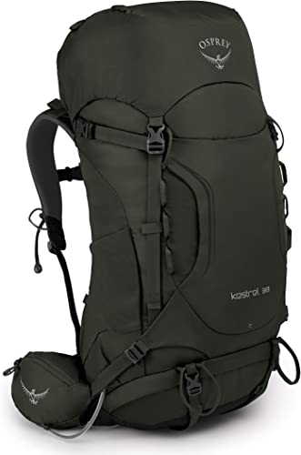 Osprey Kestrel 38 Men s Hiking Backpack