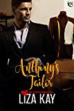Anthony's Tailor (Maryland Hearts Book 1)