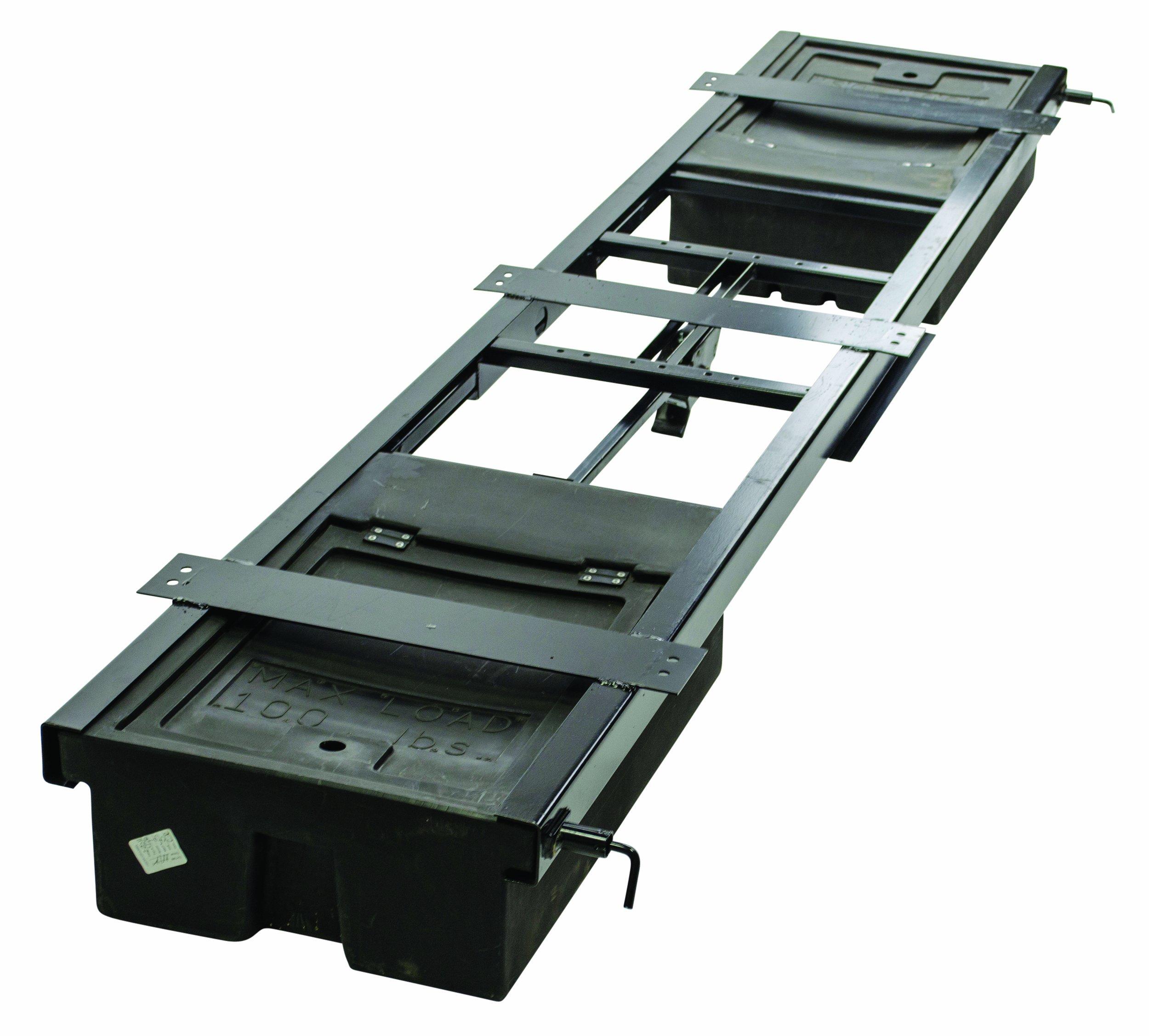 Lippert 125460 RV Under Chassis Storage Unit