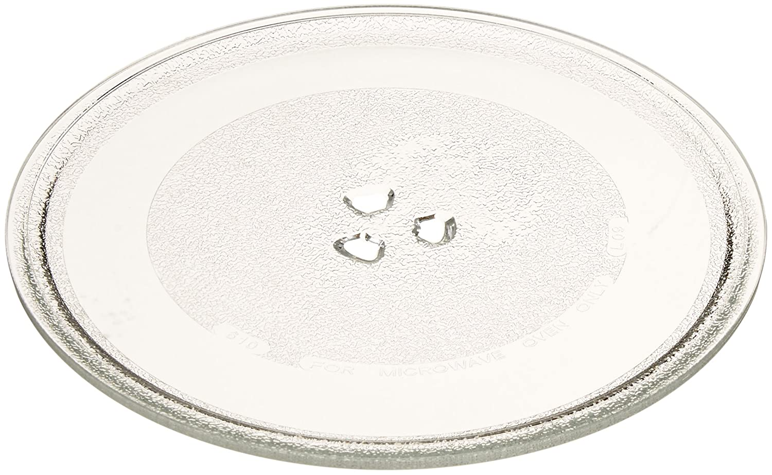 Emerson Microwave Glass Turntable Plate / Tray 10 in 203600