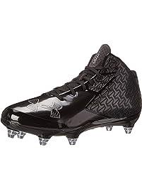 new concept 2de60 220ca Under Armour Men s Nitro Mid D Football Shoe