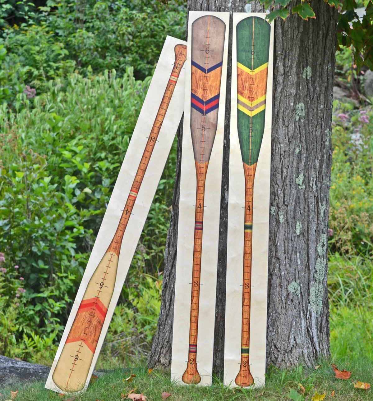 Amazon growth chart art oar height chart wooden oar amazon growth chart art oar height chart wooden oar growth chart kids boys girls baby shower gift cream with coral baby nvjuhfo Images