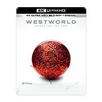 Westworld - Die komplette 2. Staffel  (3 Blu-rays 4K Ultra HD) (+ 3 Blu-rays 2D)