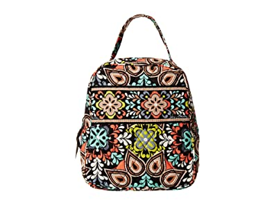 a8e6994d8346 Image Unavailable. Image not available for. Color  Vera Bradley Women s  Lunch Bunch ...