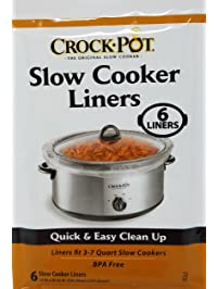 crockpot the original slow cooker manual