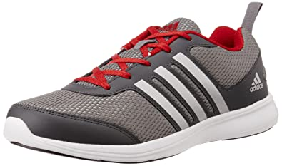 e7b3d5d2ee032 Adidas Men s Yking M Running Shoes  Buy Online at Low Prices in ...