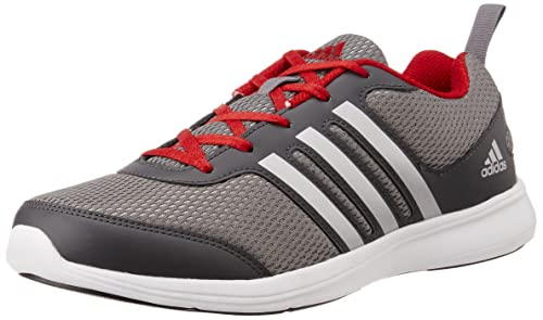 ccd6ffc04 Adidas Men s Yking M Running Shoes  Buy Online at Low Prices in ...