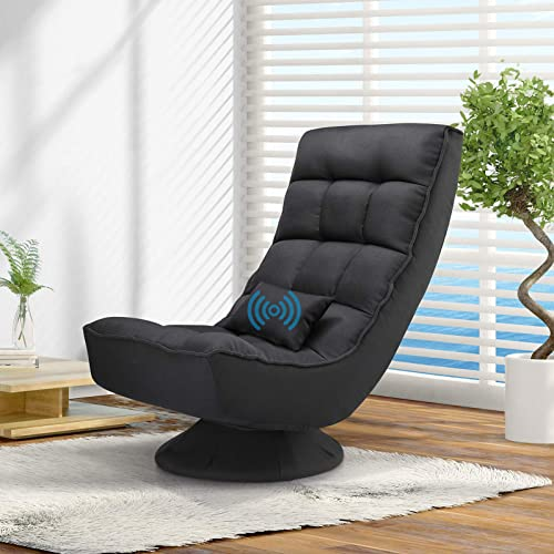 Olbrus 360-Degree Swivel Gaming Chair