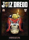 Juiz Dredd. Sobrenatural