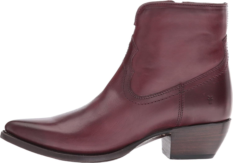 FRYE Womens Shane Short Western Boot