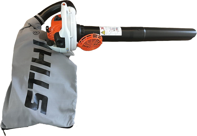 Stihl SH 86 - Aspiradora de Gasolina: Amazon.es: Jardín