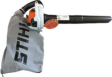 Stihl SH 86 - Aspirador de gasolina: Amazon.es: Jardín