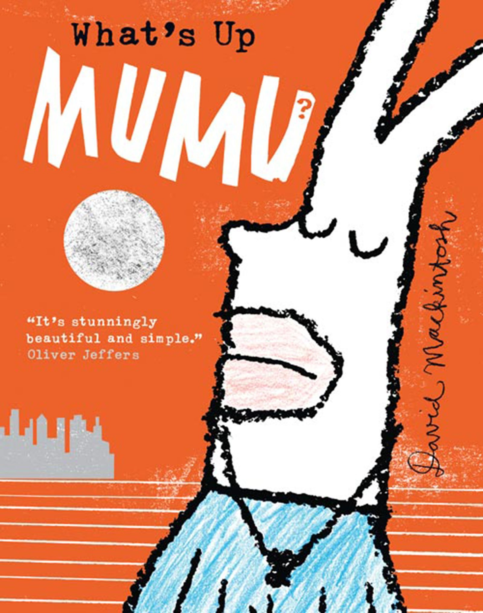 What's Up MuMu? ebook