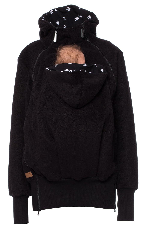 'Milkshake–3-in-1Wear Jacket Fleece