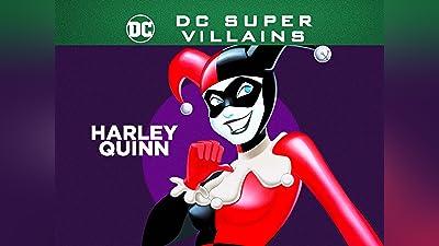 DC Super-Villains: Harley Quinn (EST)