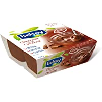 BELSOY Original Chocolate Pudding, 500gm