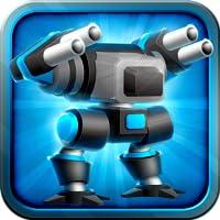 MechCom - 3D RTS