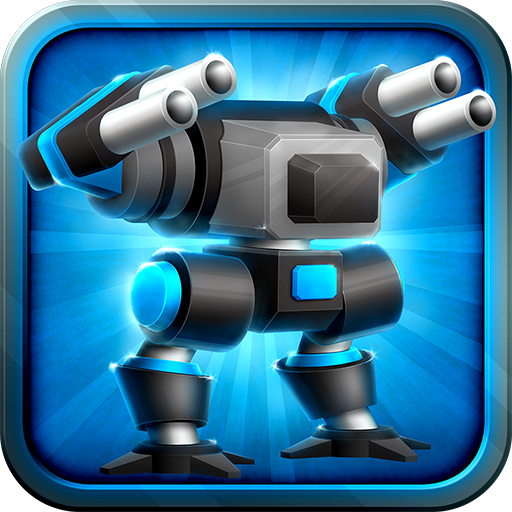 MechCom - 3D RTS (Command And Conquer Red Alert For Android)