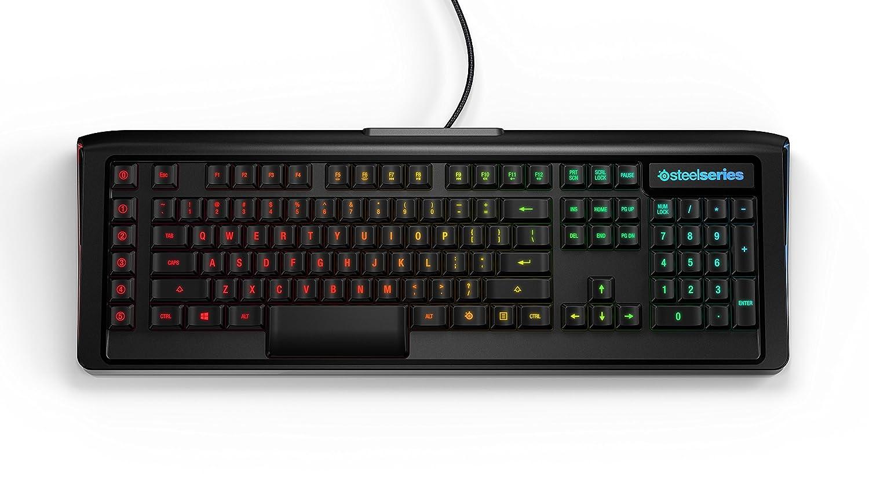 SteelSeries Apex M800 teclado mecanico
