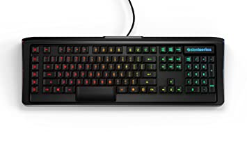 SteelSeries Apex M800 Tastatur