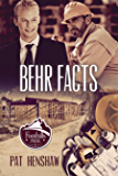 Behr Facts (Foothills Pride Stories Book 3)