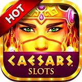 #6: Caesars Slots and Free Casino - 777 Free Slots Casino Games