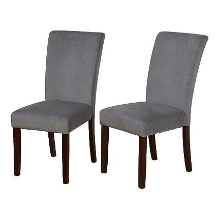 Cool Amazon Com Tms 73018Vgr Pr Vinnie Mid Century Parsons Ncnpc Chair Design For Home Ncnpcorg