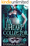 The Heart Collector (Auckland Steampunk Book 1)