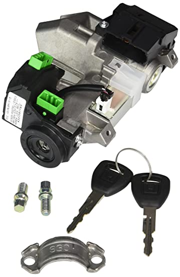 Honda Civic 2001 Ignition Switch