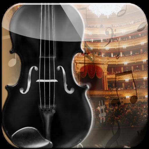 Viola Tuner - Blue Musical Instruments Mic
