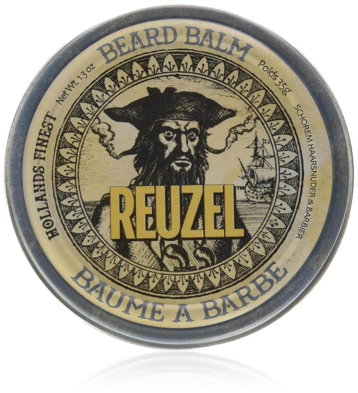 Reuzel Beard Balm, 1.3oz/35g RUZ026
