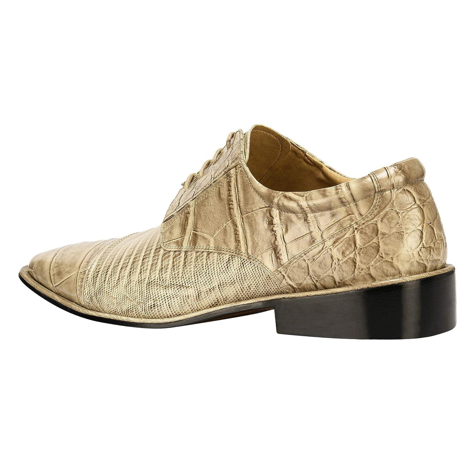 exotic mens dress shoes