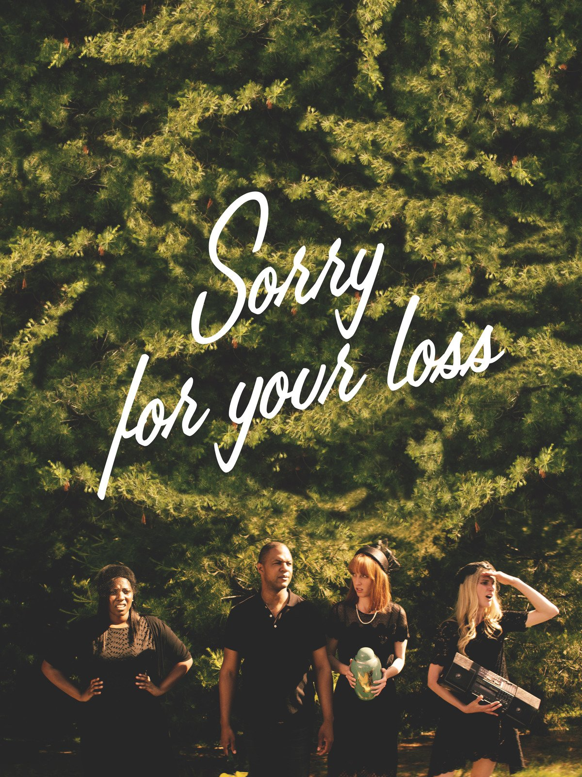 Sorry For Your Loss on Amazon Prime Video UK