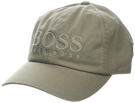 Amazon.com  Hugo Boss Fritz Cotton Beige Cap One Size Beige  Clothing 1994653b08a2