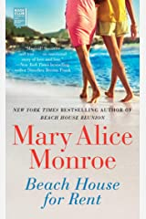 Beach House for Rent (The Beach House Book 4) Kindle Edition