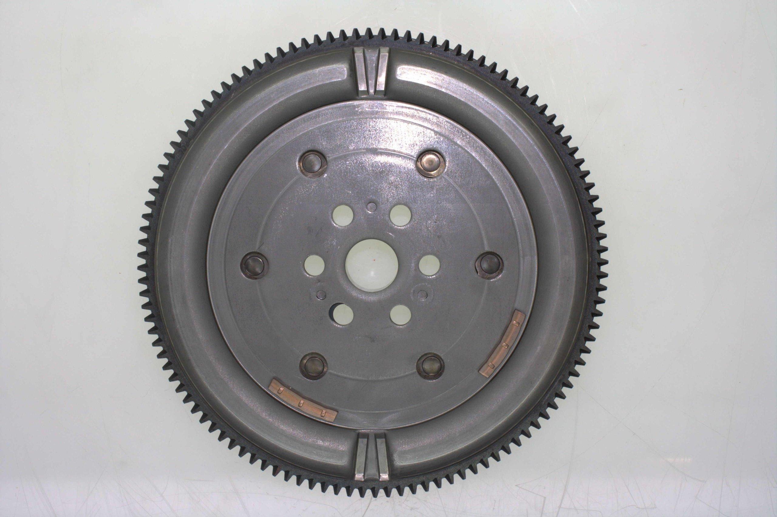 Sachs DMF91130 Flywheel by Sachs (Image #1)