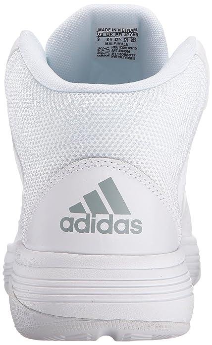 Großhandelspreis adidas Neo Cloudfoam Ilation Mid Basketball