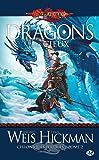 Chroniques perdues, Tome 2: Dragons des cieux