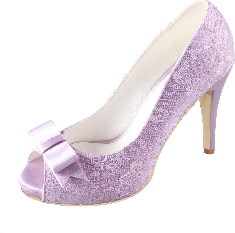 Amazon Com Creative Sugar Creativesugar Women S Lavender Lace