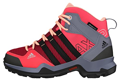 adidas Ax2 Mid Cp K, Boys' Hiking Shoes: Amazon.co.uk: Shoes ...