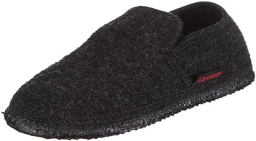 Giesswein Womens 32/10/40847 Slippers Grey 45 EU
