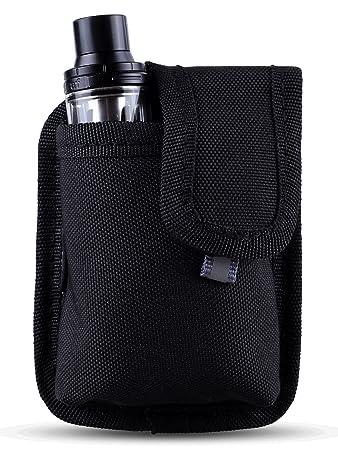 Vape Mini Pouch - Secure, Organized, Portable, Premium Vape Bag - Fits  Small Mechanical Box
