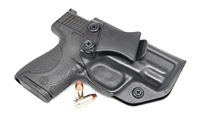 Concealment Express IWB KYDEX Holster:
